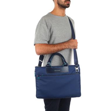 Деловая сумка с отделением для ноутбука Piquadro