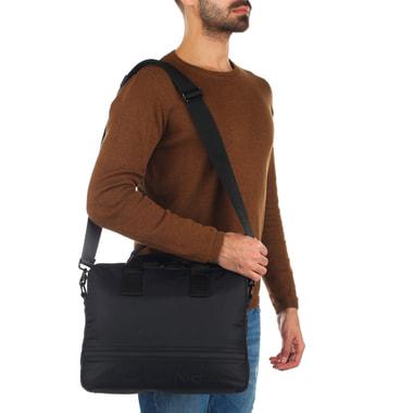 Мужская деловая сумка со съемным ремнем Calvin Klein Jeans