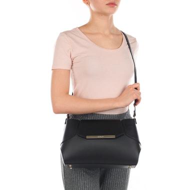 Женская кожаная сумочка через плечо Ripani