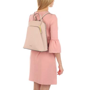 Женский рюкзак из сафьяна Cromia