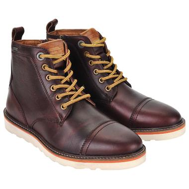 Мужские ботинки из натуральной кожи Pepe Jeans London