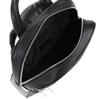 Мужской кожаный рюкзак Stevens