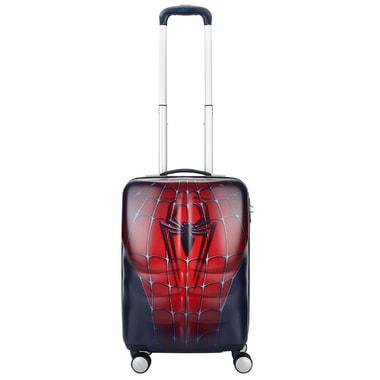 Компактный чемодан Spiderman Samsonite