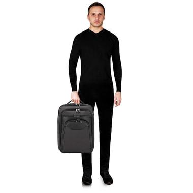 Мужской тканевый рюкзак Samsonite