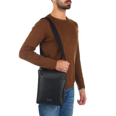 Мужская сумка-планшет через плечо Calvin Klein Jeans