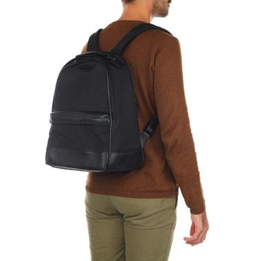 Мужской комбинированный рюкзак Stevens