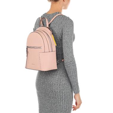 Женский рюкзак из сафьяновой кожи Cromia
