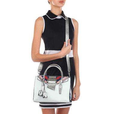 Женская сумка с четырьмя карманами Guess