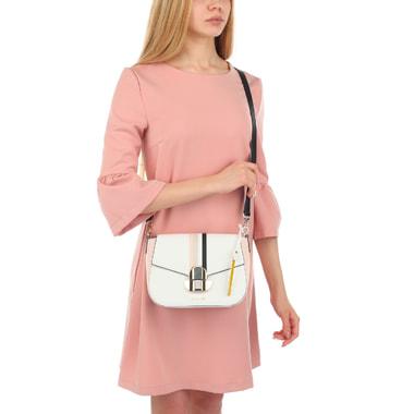Женская сумочка с откидным клапаном Cromia
