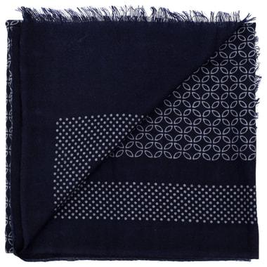Женский шерстяной шарф Dr. Koffer