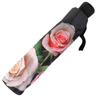 Складной зонт с принтом Raindrops
