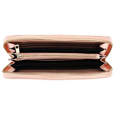 Женское портмоне из натурального сафьяна Cavalli Class