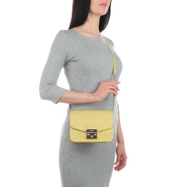 Женская сумочка с откидным клапаном Furla
