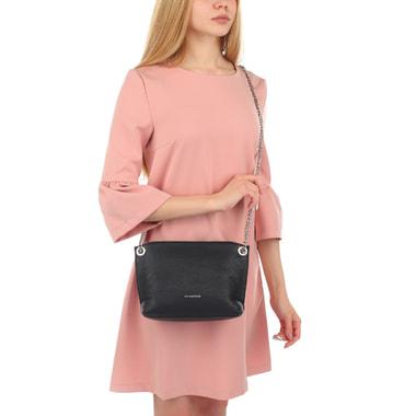 Женская сумочка с плечевой цепочкой Cromia