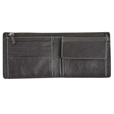Компактное кожаное портмоне с цепочкой Picard