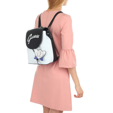 Женский городской рюкзак Guess