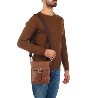 Мужская сумка-планшет из кожи Picard