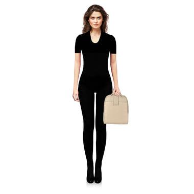 Женский кожаный рюкзак Piquadro