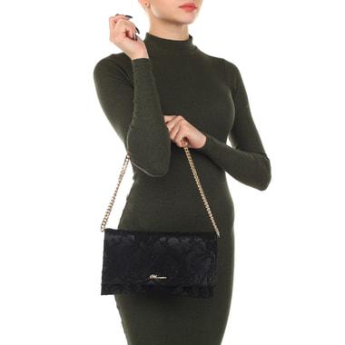 Женская сумка на съемной цепочке Blumarine