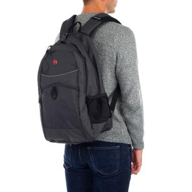 Мужской туристический рюкзак с эргономичными лямками Wenger
