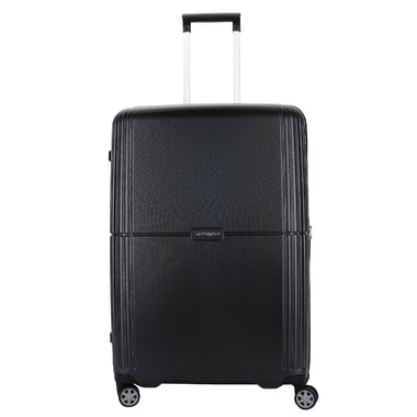 Большой чемодан на молнии с кодовым замком Samsonite