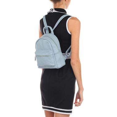 Женский рюкзак из натуральной кожи Sara Burglar
