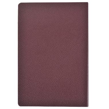 Ежедневник в кожаной обложке Aurelli