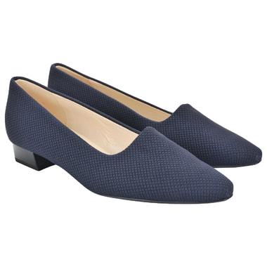 Женские туфли на низком каблуке Peter Kaiser