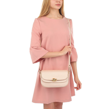 Женская сумочка со съемной ручкой Chatte