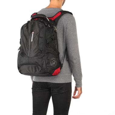 Тканевый рюкзак Wenger