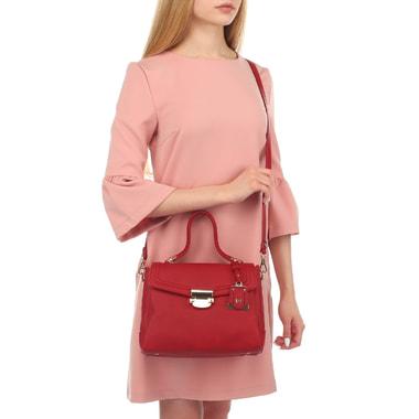 Женская сумка с тремя отделами Liu Jo