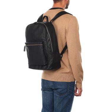 Мужской кожаный рюкзак с отделением для ноутбука Picard