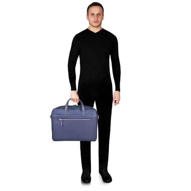 Мужская деловая сумка Cerruti 1881