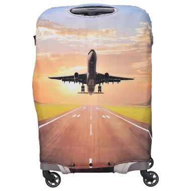 Чехол для багажа Eberhart