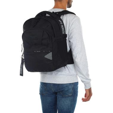 Вместительный текстильный рюкзак Samsonite