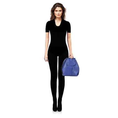 Женский кожаный рюкзак Cromia