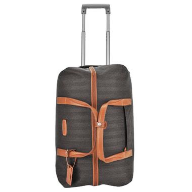 Текстильная дорожная сумка на колесах Samsonite