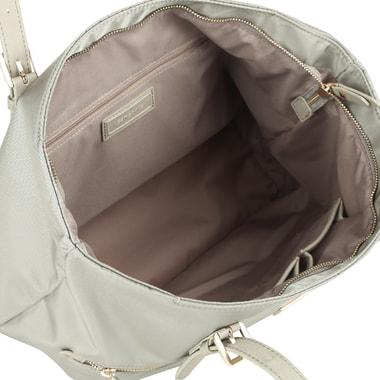 Вместительная женская сумка с регулируемыми ручками Samsonite