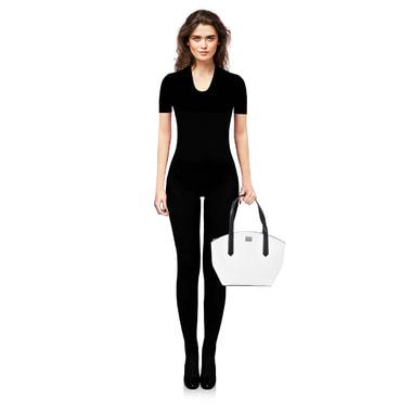 Женская кожаная сумка Cromia