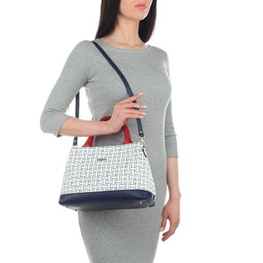 Женская стеганая сумка Marina Creazioni