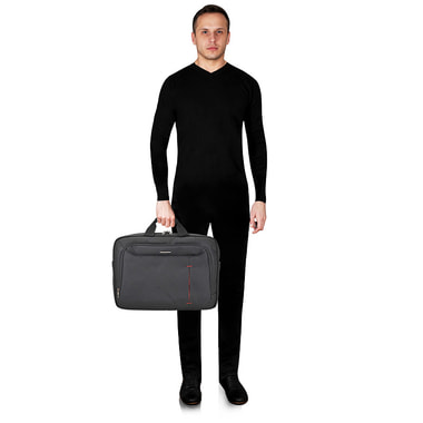 Тканевая деловая сумка Samsonite