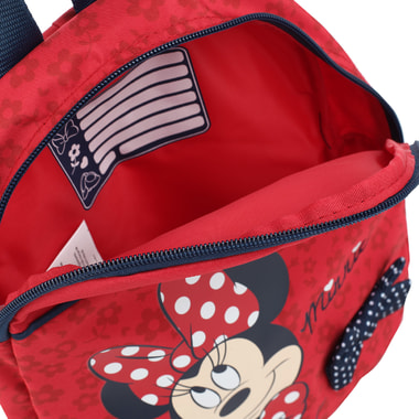 Детский рюкзак с принтом American Tourister
