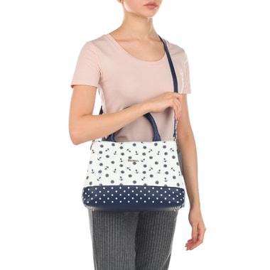 Женская сумка из натуральной кожи Marina Creazioni