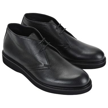 Мужские ботинки из натуральной кожи Dino Bigioni