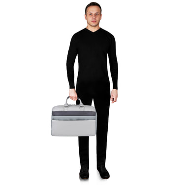 Мужская деловая сумка Piquadro