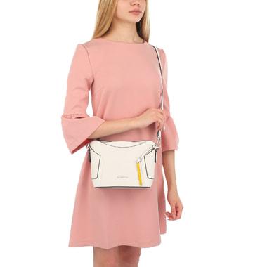 Женская сумочка с плечевым ремешком Cromia