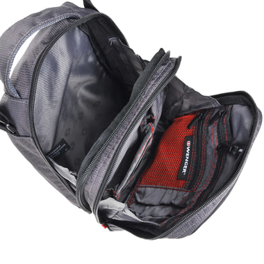 Тканевая сумка через плечо Wenger