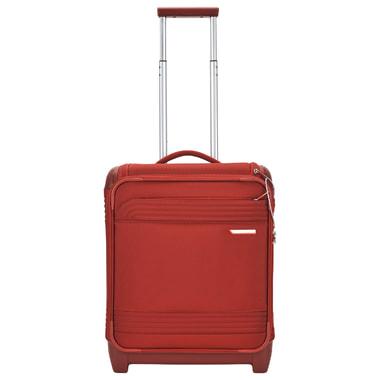 Текстильный чемодан на колесах Samsonite