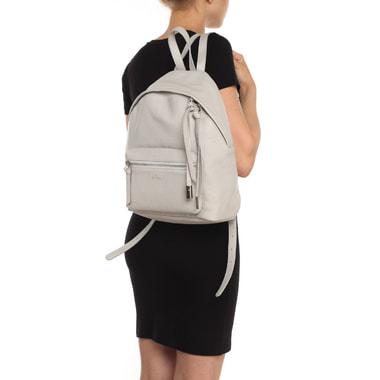 Женский рюкзак из натуральной кожи Aurelli