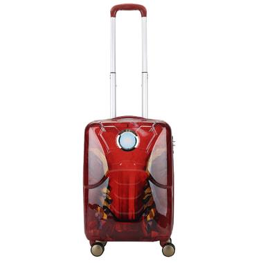 Компактный чемодан Ironman Samsonite